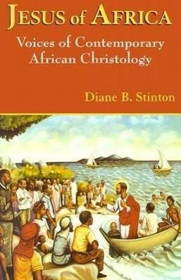 Jesus of Africa als Taschenbuch