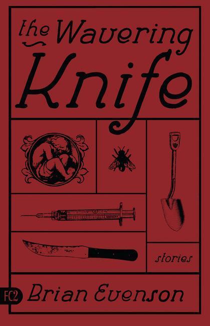 The Wavering Knife als Taschenbuch