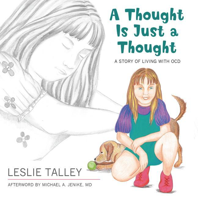 A Thought Is Just a Thought: A Story of Living with Ocd als Taschenbuch