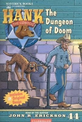 The Dungeon of Doom als Hörbuch