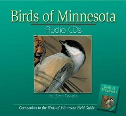 Birds of Minnesota Audio CDs [With 32 Page Booklet] als Hörbuch