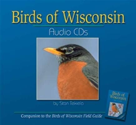 Birds of Wisconsin Audio [With 32 Page Booklet] als Hörbuch