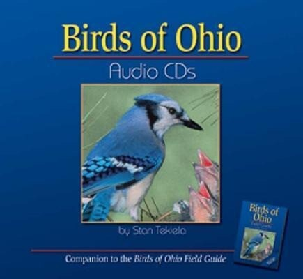 Birds of Ohio Audio [With 32 Page Booklet] als Hörbuch
