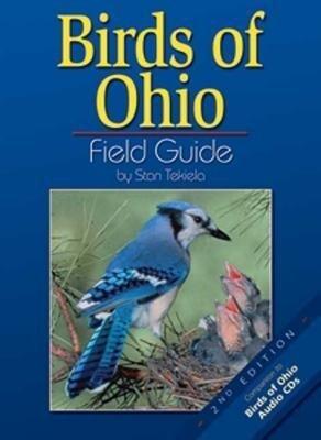 Birds of Ohio Field Guide als Taschenbuch