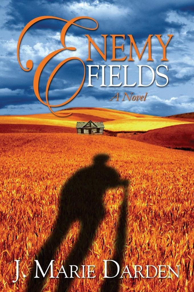 Enemy Fields als Taschenbuch