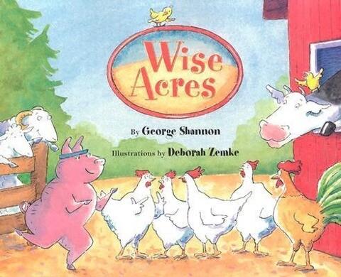 Wise Acres als Buch