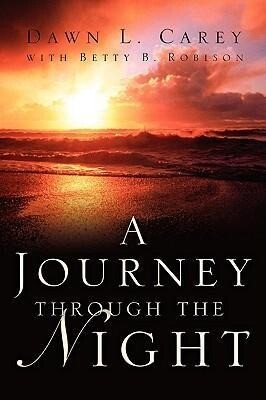 A Journey Through the Night als Taschenbuch