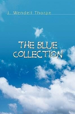 The Blue Collection als Taschenbuch