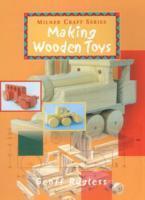 Making Wooden Toys als Taschenbuch