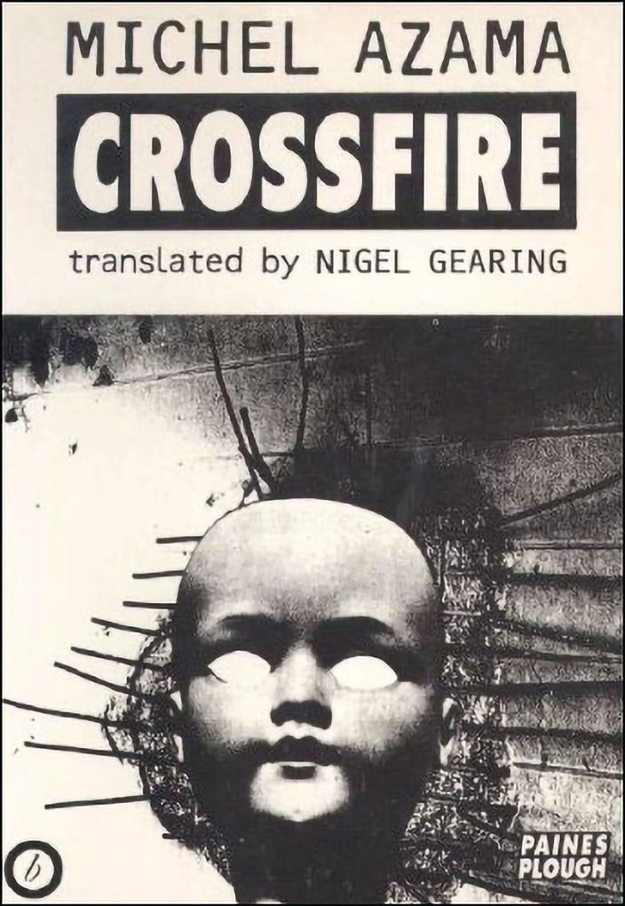 Crossfire als Taschenbuch