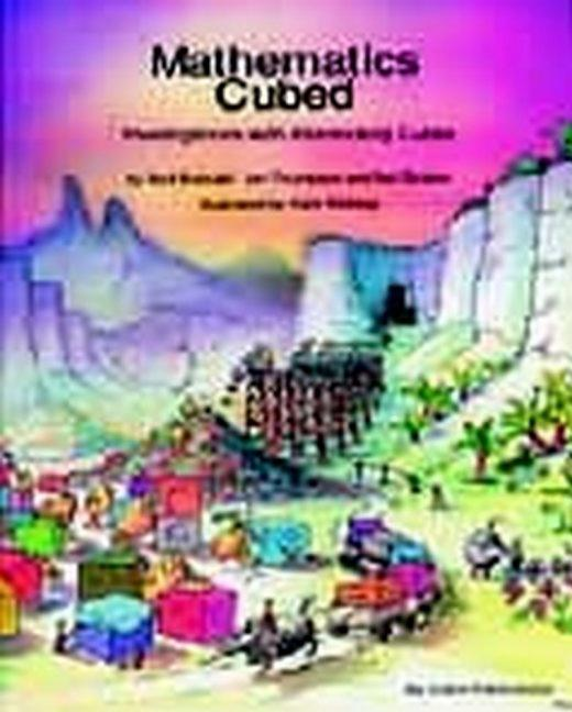 Mathematics Cubed: Investigations with Interlocking Cubes als Taschenbuch