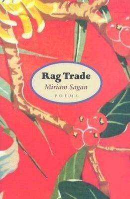 Rag Trade: Poems als Taschenbuch