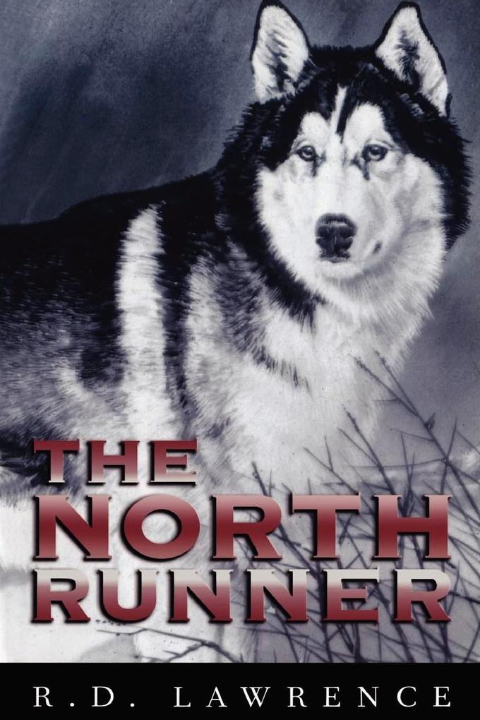 The North Runner als Taschenbuch