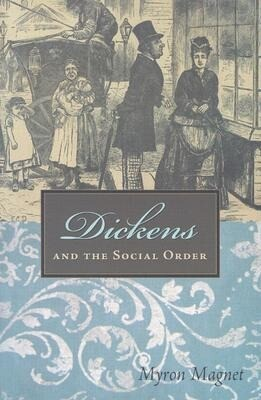 Dickens and the Social Order als Taschenbuch