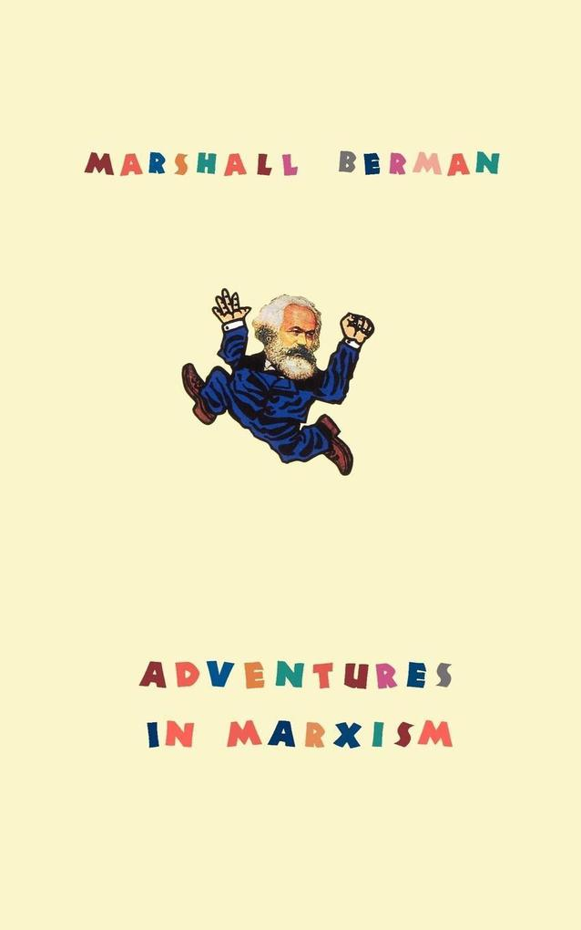 Adventures in Marxism als Taschenbuch