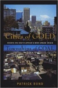 Cities Of Gold, Townships Of Coal als Buch (gebunden)