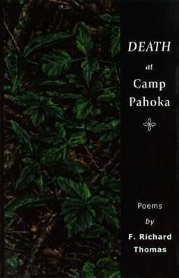 Death at Camp Pahoka als Taschenbuch