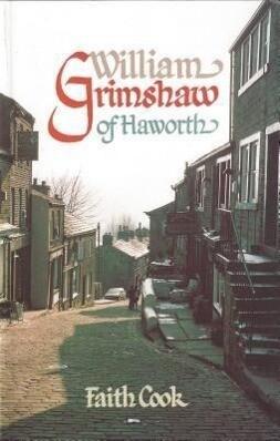 William Grimshaw of Haworth als Taschenbuch