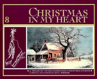 Christmas in My Heart als Taschenbuch
