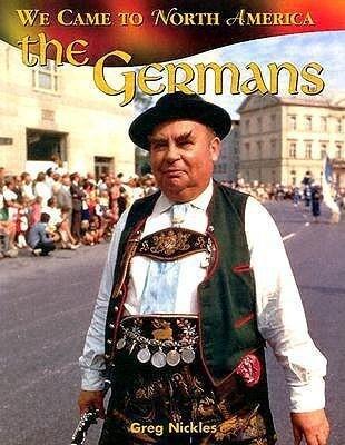 The Germans als Taschenbuch