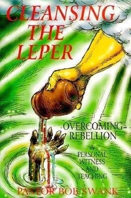 Cleansing the Leper als Taschenbuch