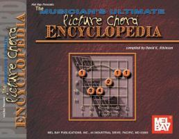 The Musicians Ultimate Picture Chord Encyclopedia als Taschenbuch