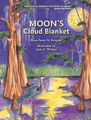 Moons Cloud Blanket als Taschenbuch