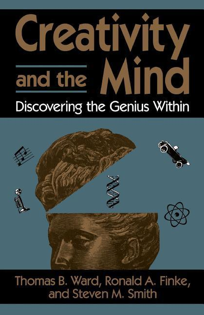 Creativity and the Mind: Discovering the Genius Within als Taschenbuch