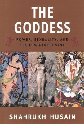 The Goddess: Power, Sexuality, and the Feminine Divine als Taschenbuch