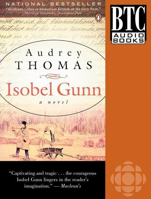 Isobel Gunn als Hörbuch