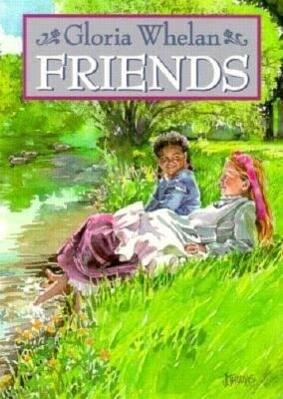 Friends als Taschenbuch