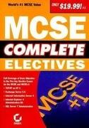 MCSE Electives