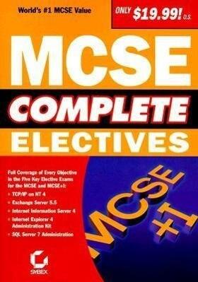 MCSE Electives als Taschenbuch
