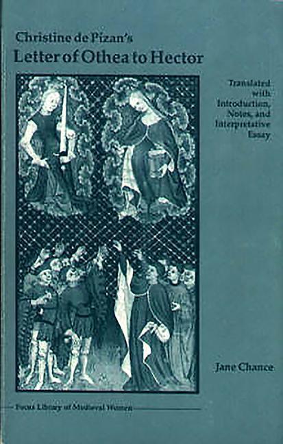 Christine de Pizan's Letter of Othea to Hector als Taschenbuch