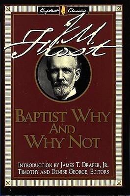 Baptist Why and Why Not als Taschenbuch