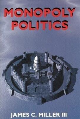 Monopoly Politics als Taschenbuch