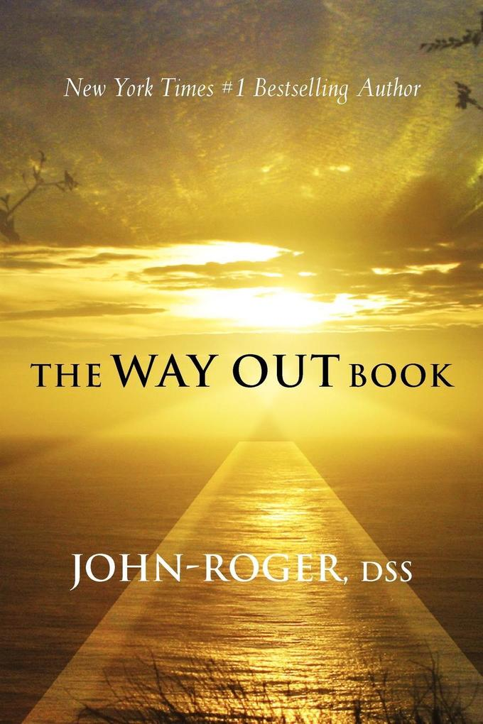The Way Out Book als Taschenbuch
