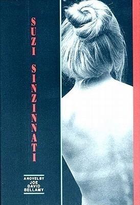 Suzi Sinzinnati als Buch