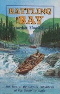 Battling the Bay als Taschenbuch