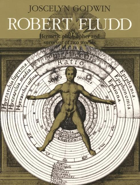 Robert Fludd: Hermetic Philosopher and Surveyor of Two Worlds als Taschenbuch