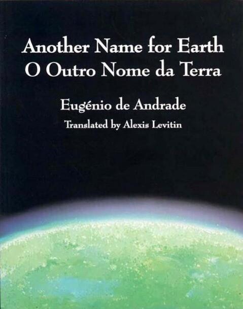 Another Name for Earth/O Outro Nome Da Terra als Taschenbuch