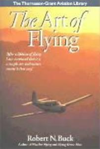 The Art of Flying als Buch