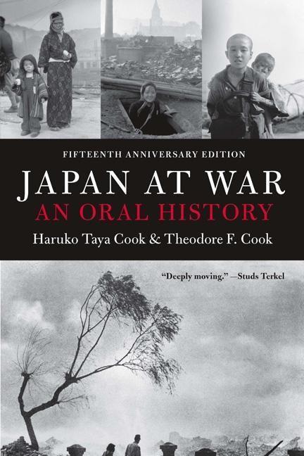Japan at War als Taschenbuch