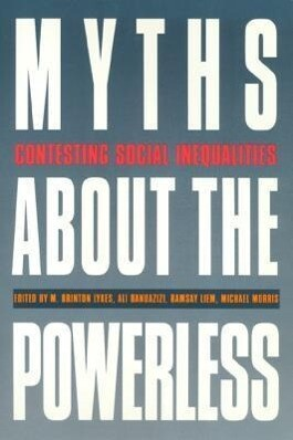 Myths about the Powerless CL als Buch