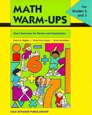 Math Warm-Ups: Primary Grade als Taschenbuch
