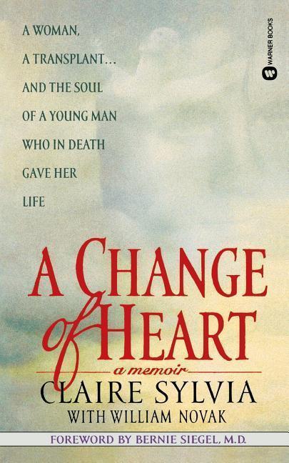 A Change of Heart als Taschenbuch