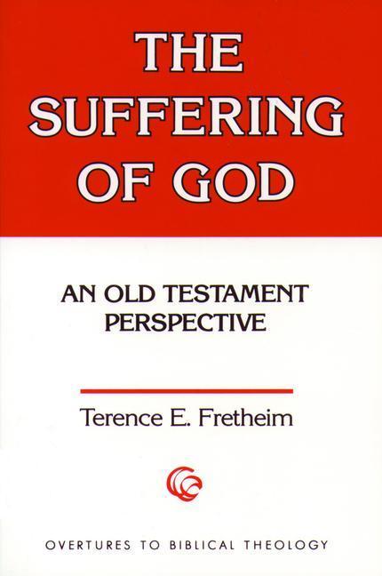 The Suffering of God als Taschenbuch