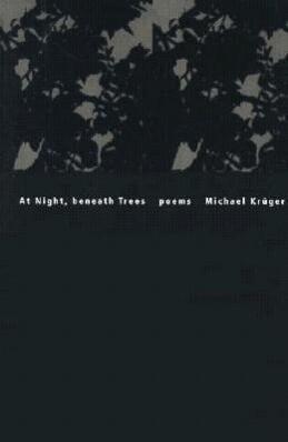At Night, Beneath Trees als Taschenbuch