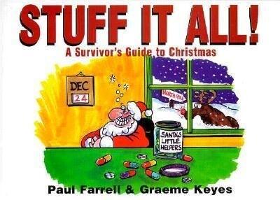 Stuff It All: The Survivor's Guide to Christmas als Taschenbuch