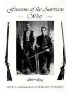 Firearms of the American West, Vol. 2, 1866-1894 als Buch